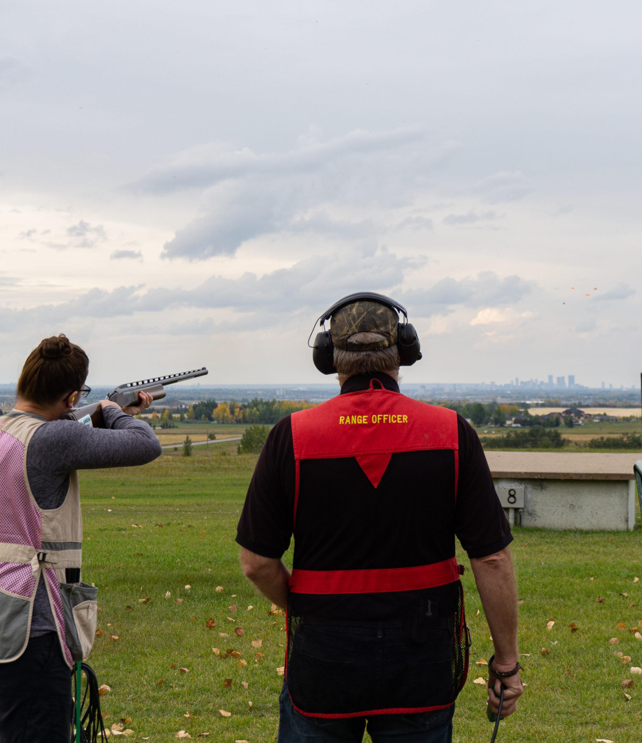Preparing Your Shotgun For Hunting Season