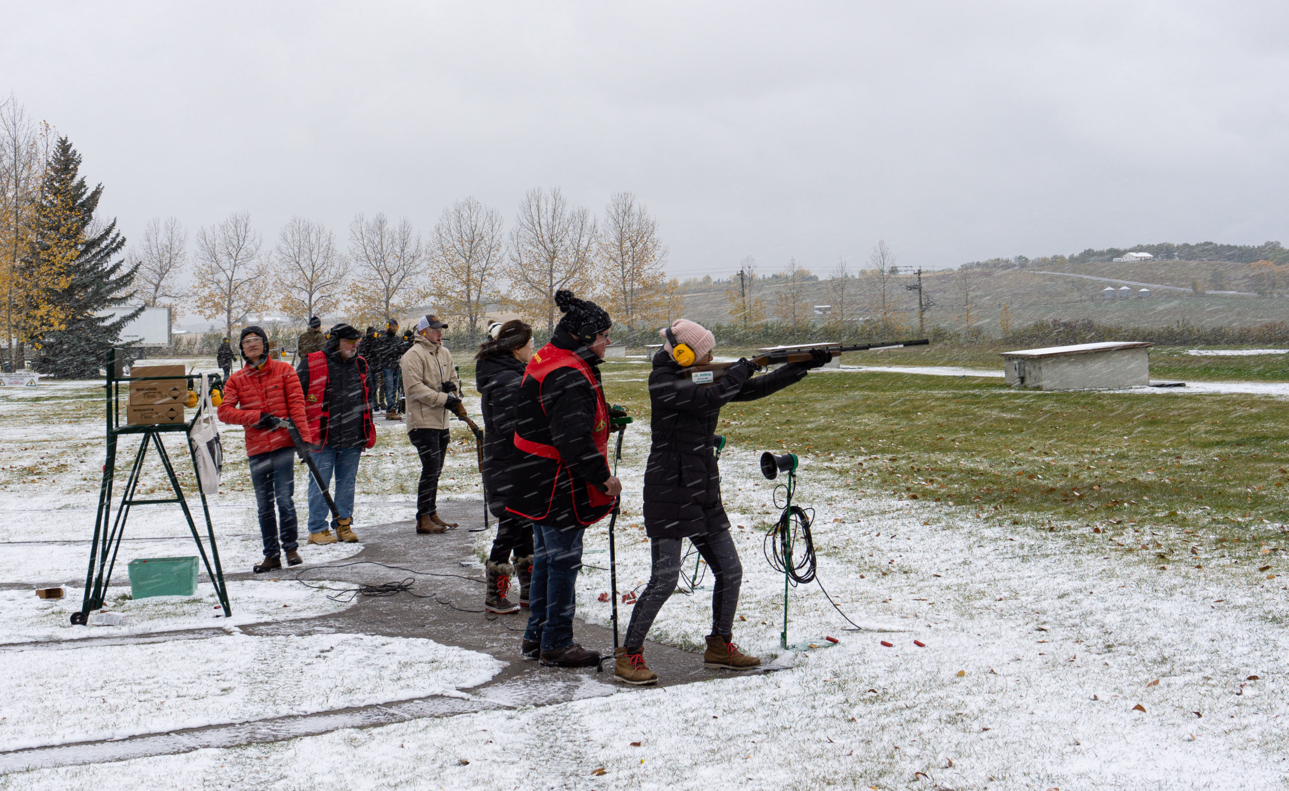 Alberta's Provincial Hunting Day