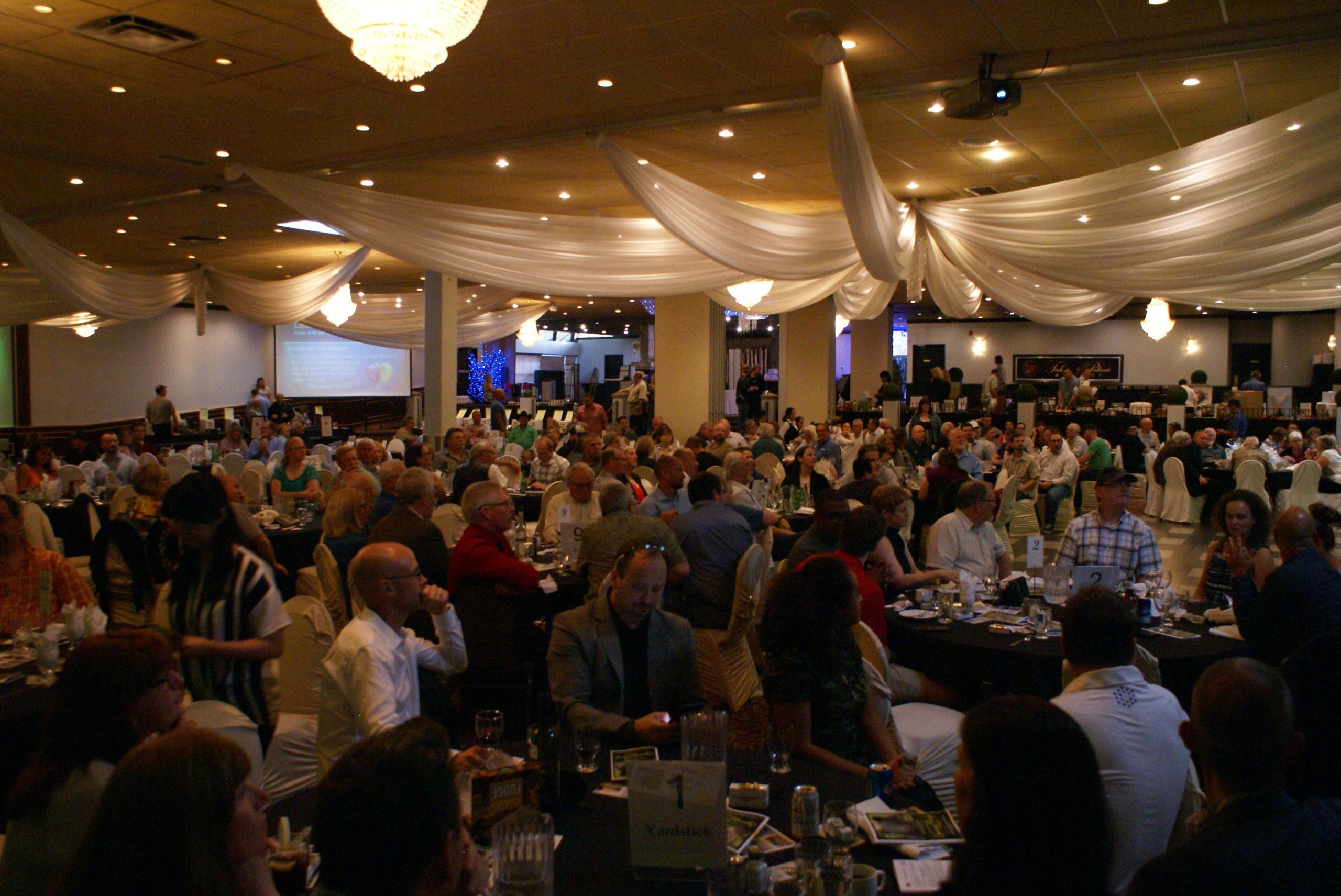 2019 Spring Fling Fundraising Banquet