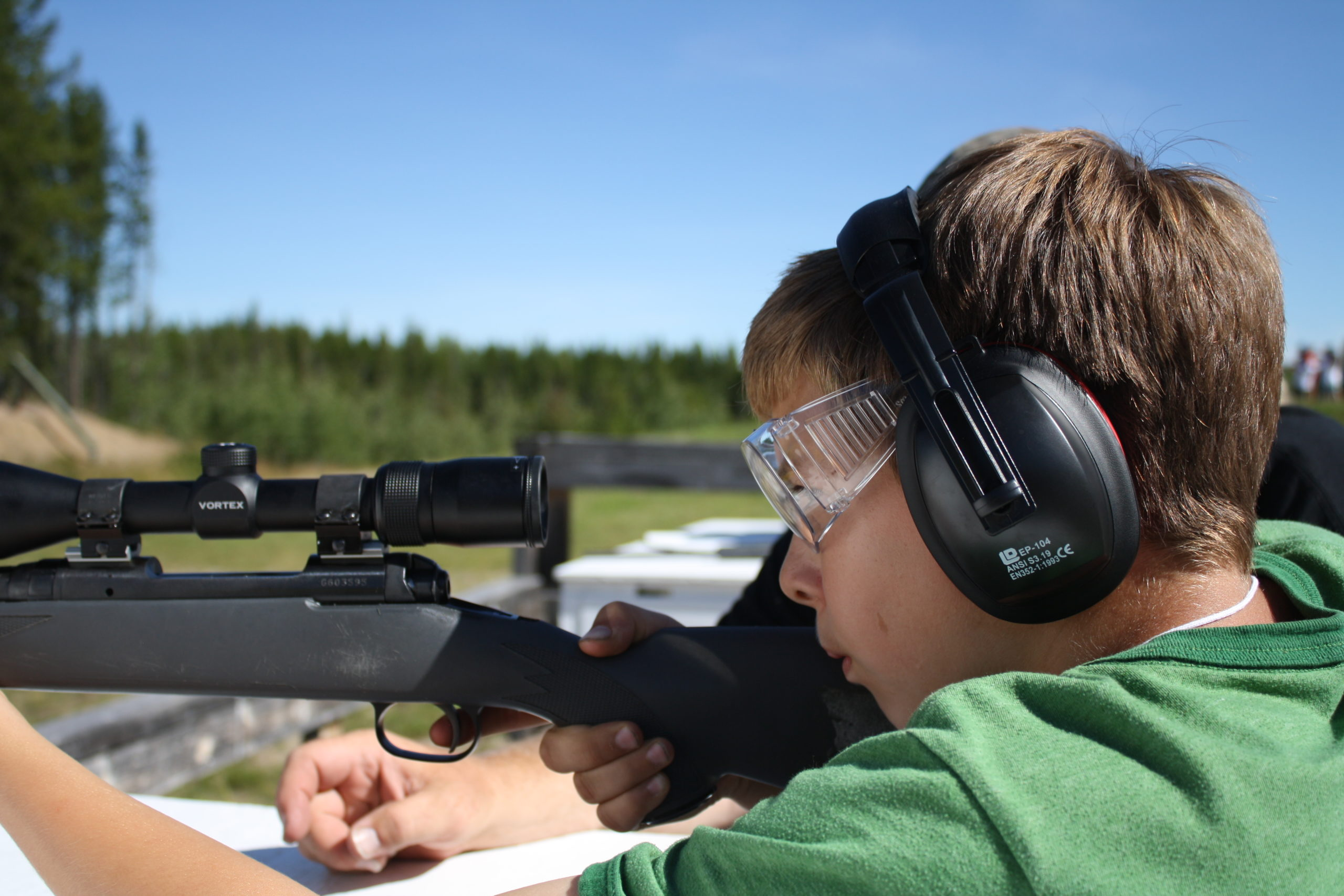 Spring 2019 Firearms Education Report