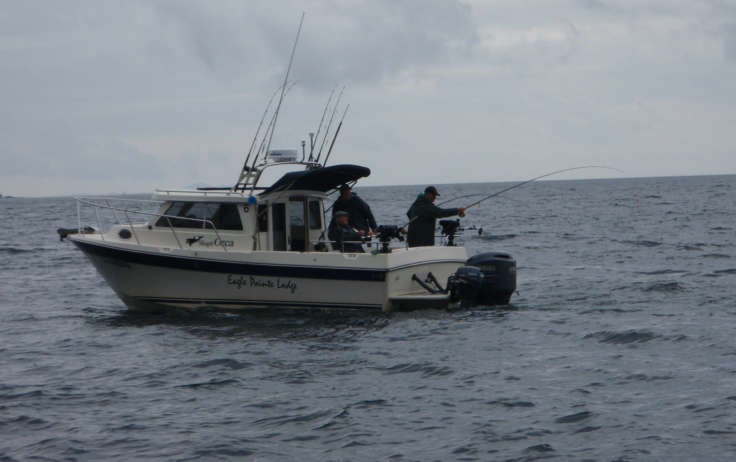 Vessel Safety Equipment