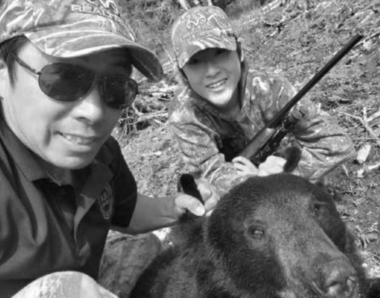 Dabbling in the Magnificent World of Hunting